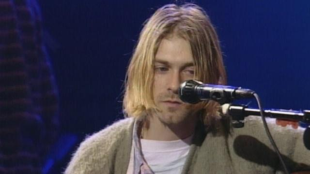 "An Experiment, A ""One Off"": Nirvana on MTV Unplugged"