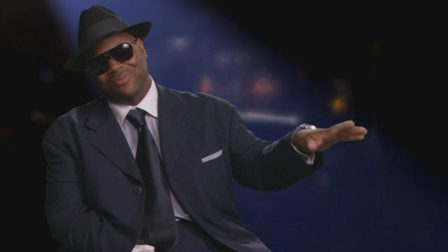 Jimmy Jam: MTV Was White Rock Music Television