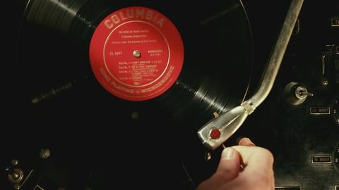 The Record Wars and Rock and Roll