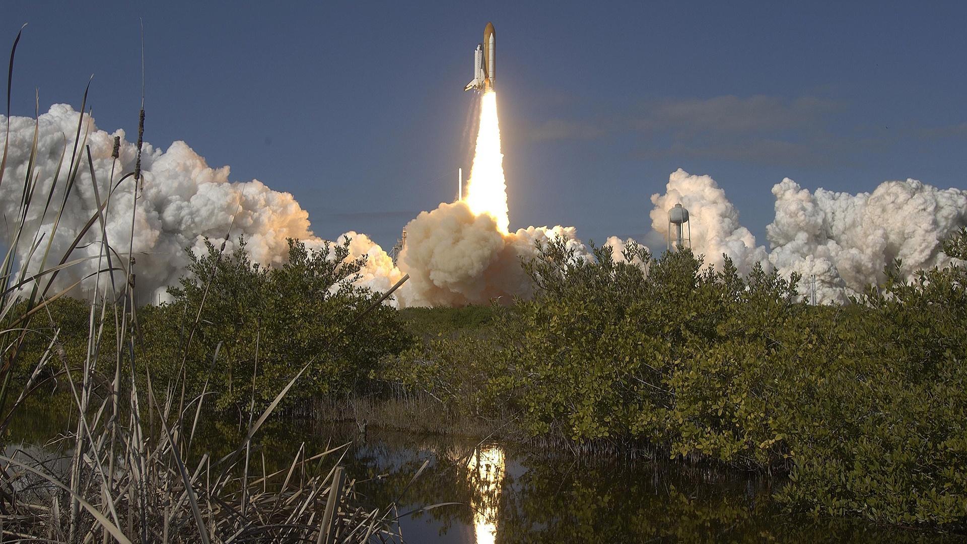 space shuttle longest mission - photo #5