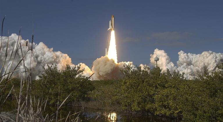 Space Shuttle Columbia: Mission of Hope: Official Trailer