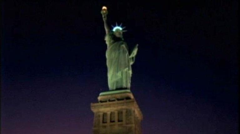 The Statue of Liberty: What is Liberty?
