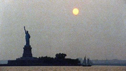 The Statue of Liberty -- The Statue of Liberty