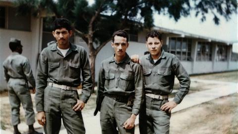 Stories of Service -- On Two Fronts: Latinos & Vietnam | Trailer