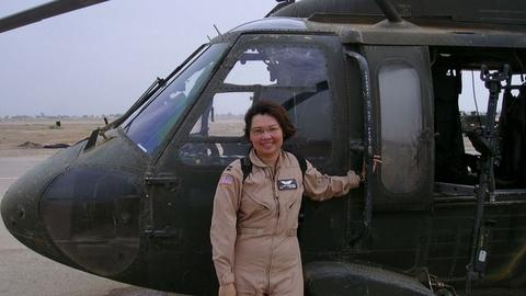 Stories of Service -- Debt of Honor | Tammy Duckworth