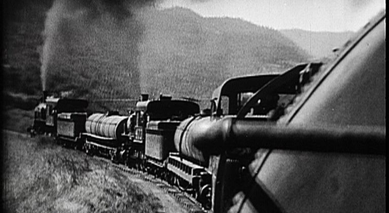 The Storm That Swept Mexico: Railway of the Revolution