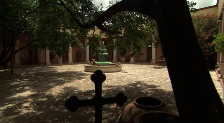 The Storm That Swept Mexico: Haciendas of Chihuahua