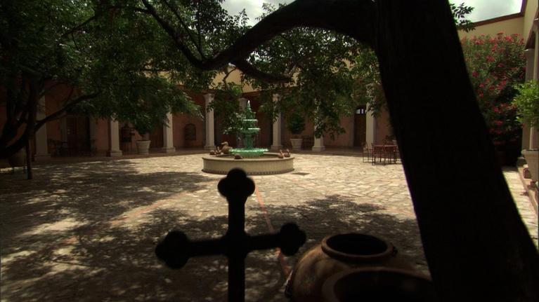 The Storm That Swept Mexico: Haciendas of Chihuahua