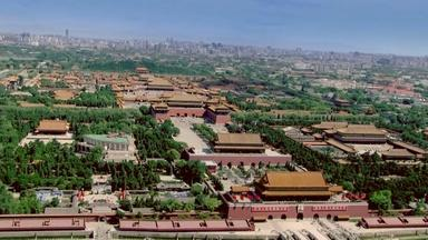 Beijing and the Forbidden City