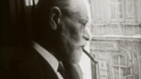The Story of the Jews -- Freud's Passionate Conviction
