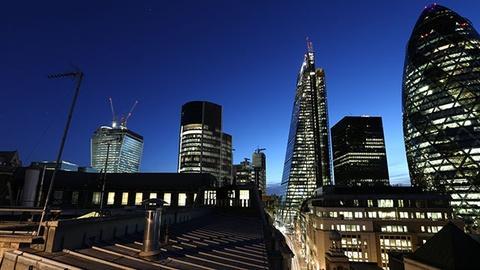 Super Skyscrapers -- Building the Future