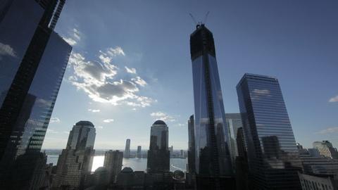 Super Skyscrapers -- One World Trade Center - Preview