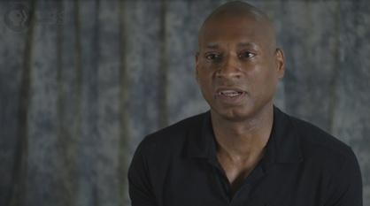 The Talk – Race in America -- How Charles Blow felt after his son was stopped by police