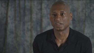 How Charles Blow felt after his son was stopped by police