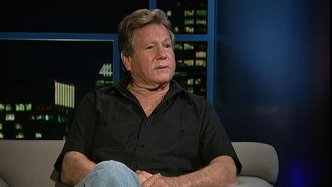 Tavis Smiley -- Actor Ryan O'Neal