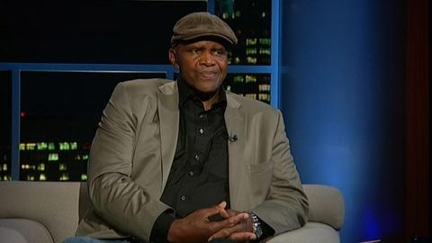Tavis Smiley -- Urban farmer Will Allen