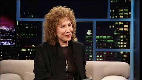 Tavis Smiley -- Singer-songwriter-author Lani Hall Alpert