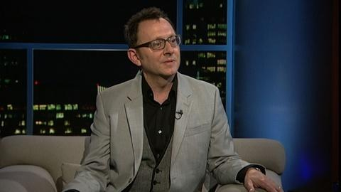 Tavis Smiley -- Actor Michael Emerson