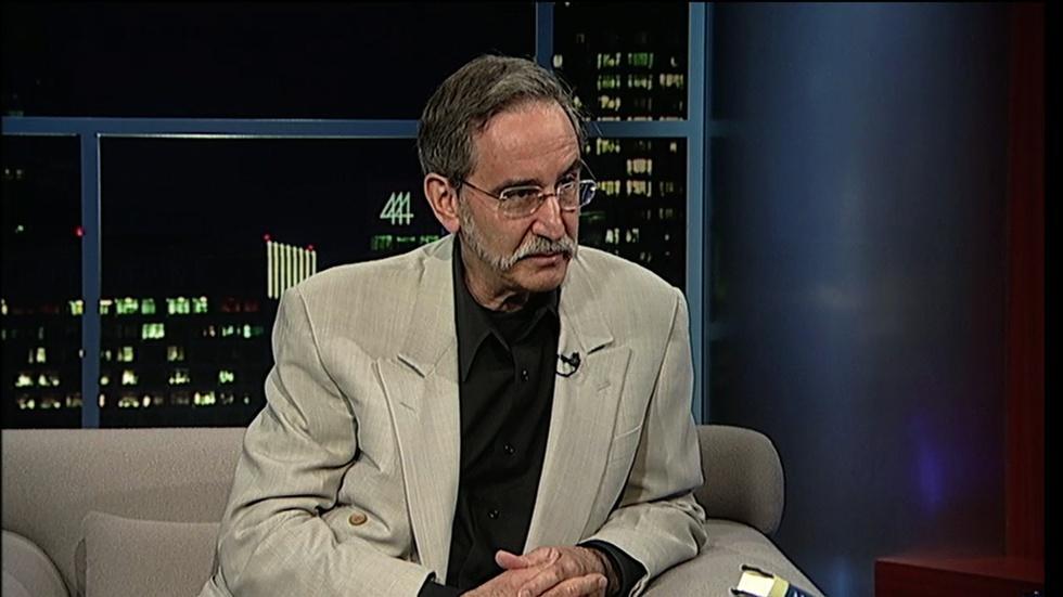 David Goodman, The Andrew Goodman Foundation image