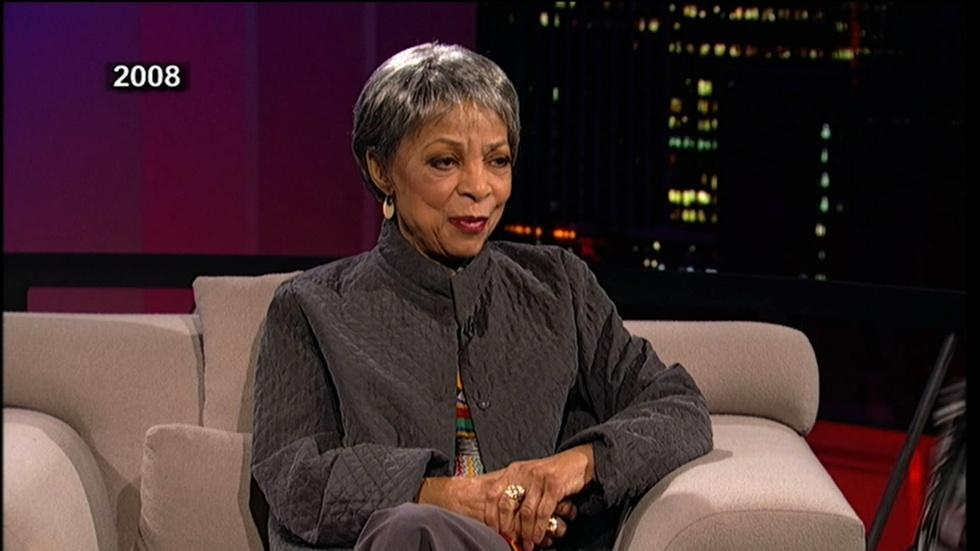 Ruby Dee Tribute image