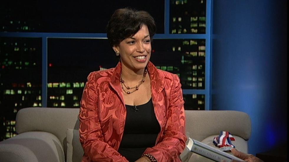 Author Bonnie St. John image