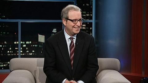 Tavis Smiley -- Journalist Ron Brownstein