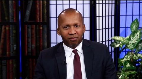 Tavis Smiley -- Attorney-activist Bryan Stevenson