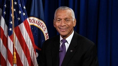 Tavis Smiley -- NASA Administrator Charles Bolden