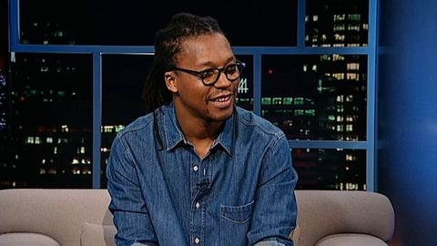 Tavis Smiley -- Rap Artist Lupe Fiasco