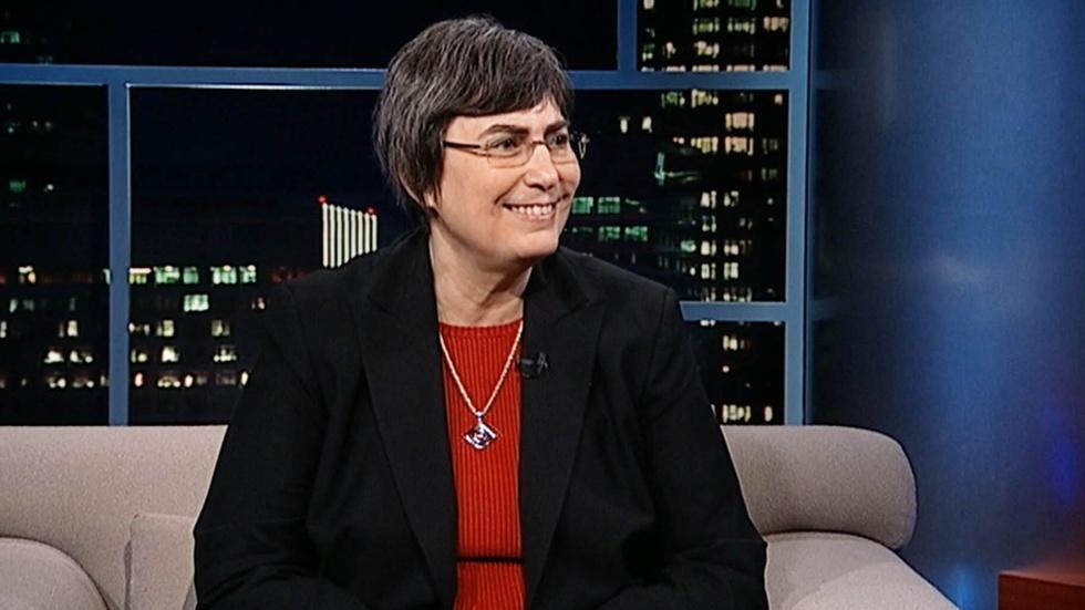ERA Coalition President Jessica Neuwirth image