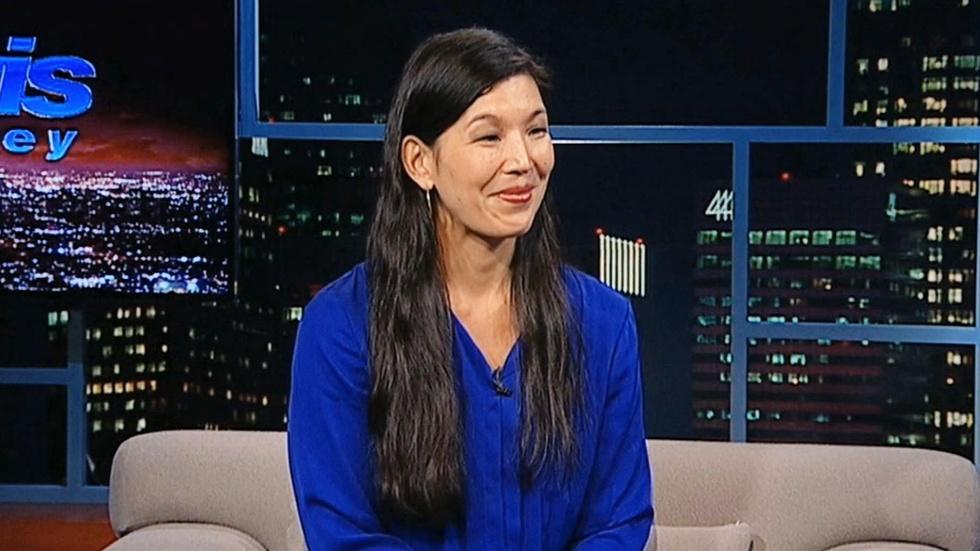 Activist/Author Ai-jen Poo image
