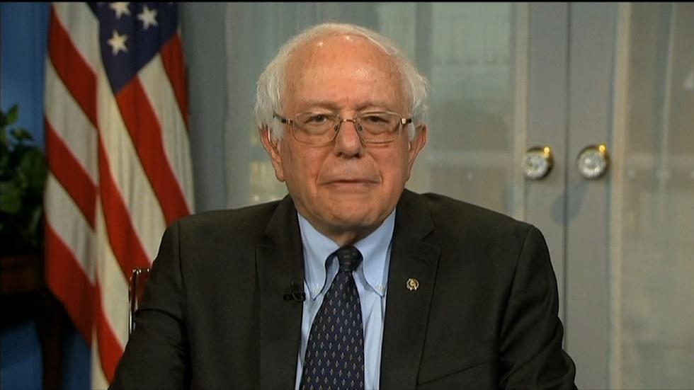 Sen. Bernie Sanders image