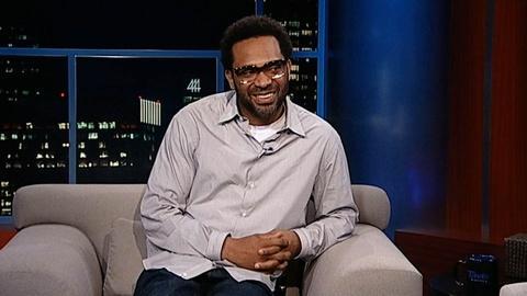 Tavis Smiley -- Comedian Mike Epps