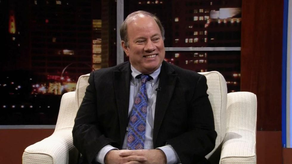 Detroit Mayor Mike Duggan image