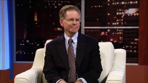 Tavis Smiley -- Judge Steven W. Rhodes