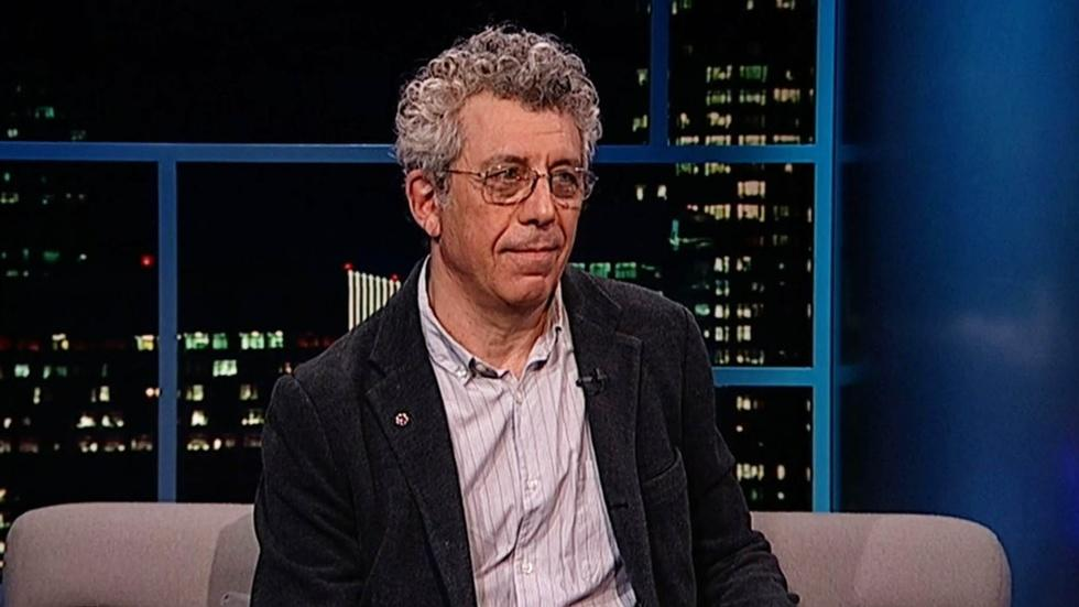 Actor/Author Eric Bogosian image