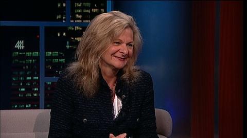 Tavis Smiley -- Suspense Novelist Lisa Scottoline