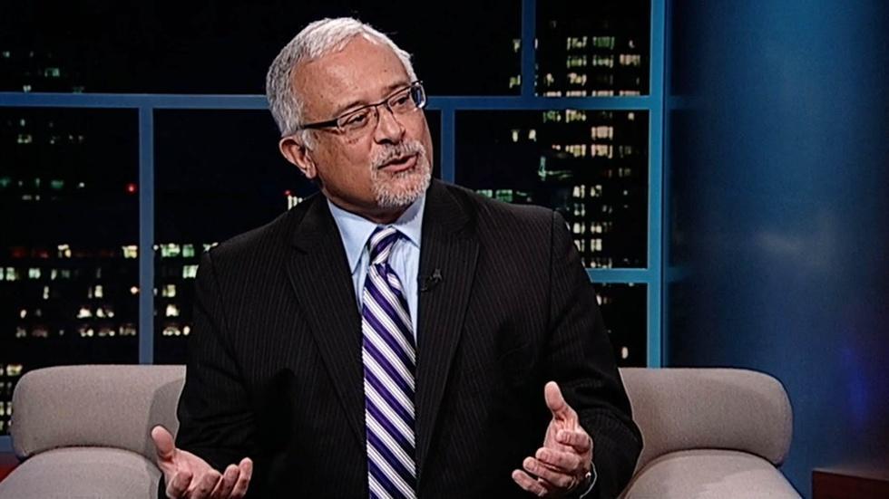 Author Luis H. Zayas, Ph.D. image