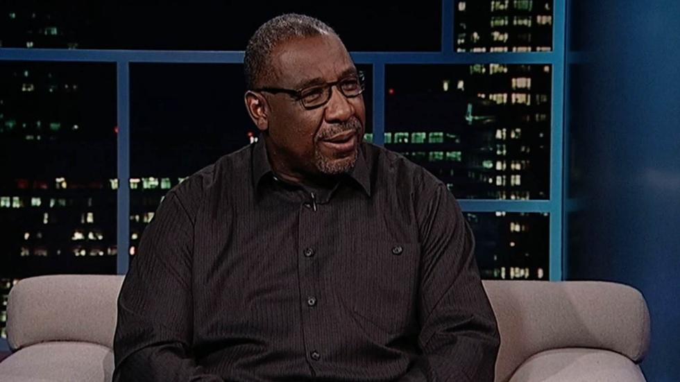 Author Rev. Earl A. Smith image