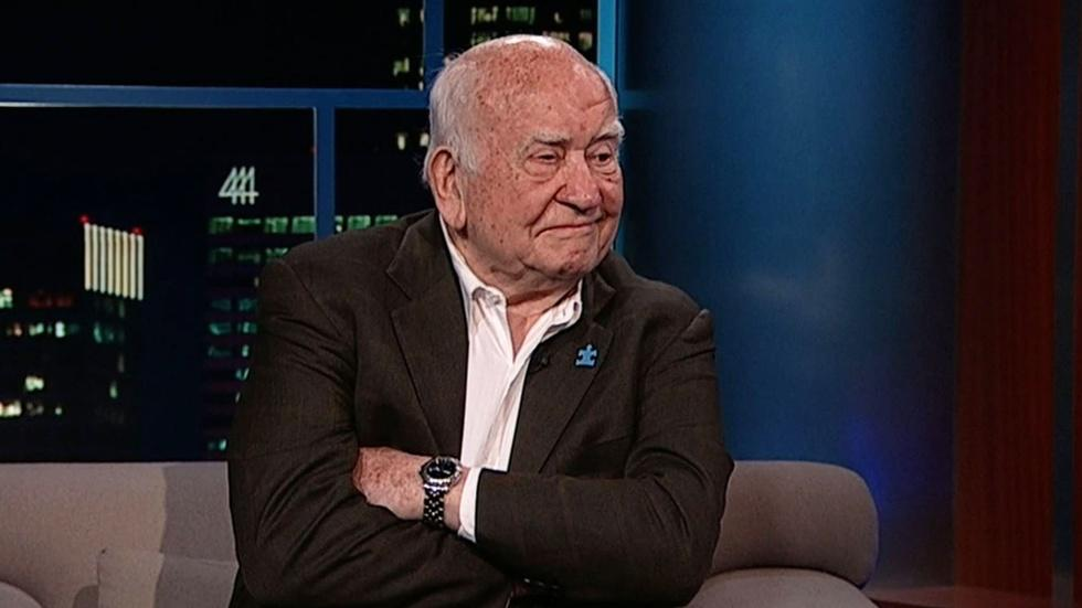 Actor Ed Asner image
