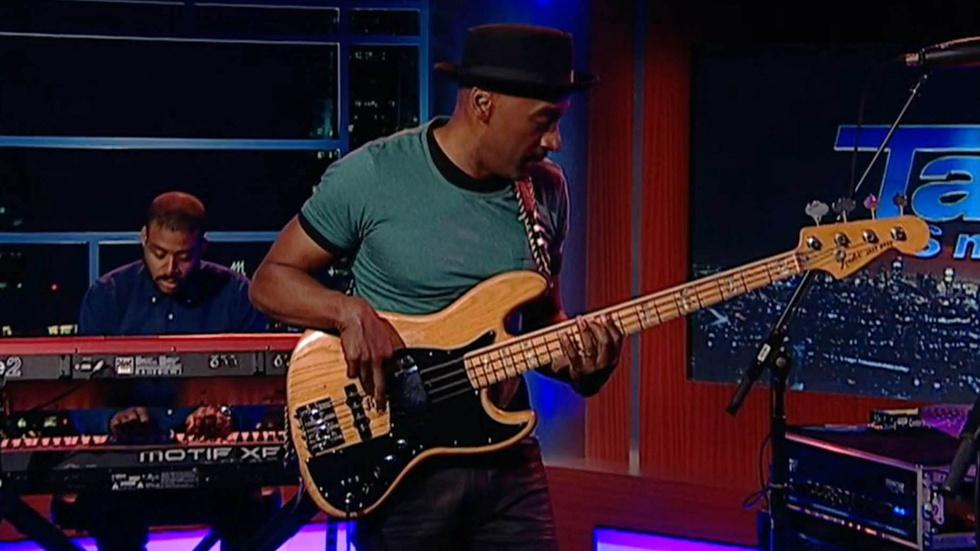 Marcus Miller Performance image