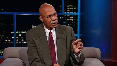 Tavis Smiley -- Activist/Author/Host Prof. Randall Robinson