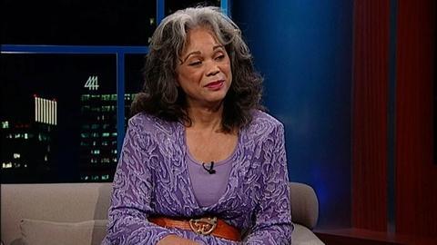 Tavis Smiley -- Attorney/Activist Connie Rice