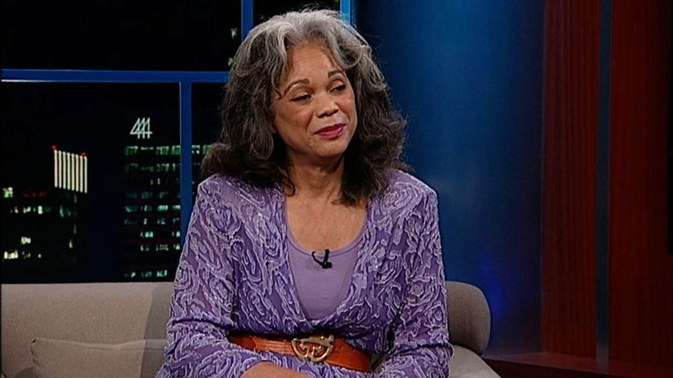 Attorney/Activist Connie Rice image
