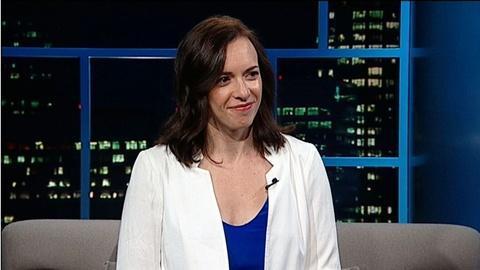 Tavis Smiley -- Entrepreneur/Author Jessica Jackley