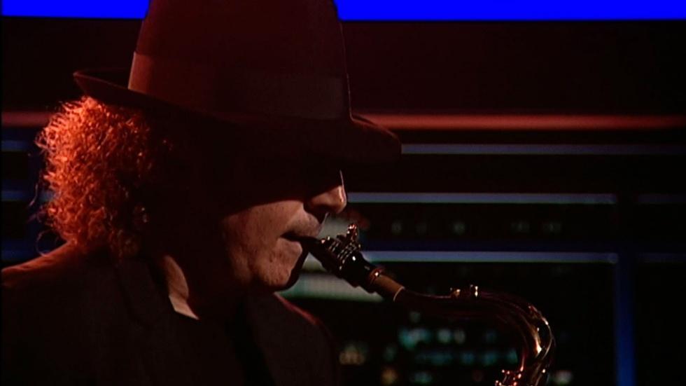 Saxophonist Boney James image