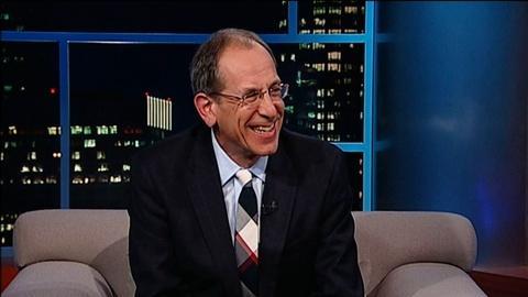 Tavis Smiley -- Journalist/Author Andrew Cohen