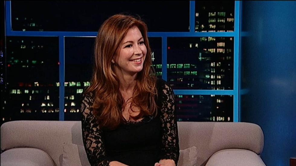 Actress Dana Delany image