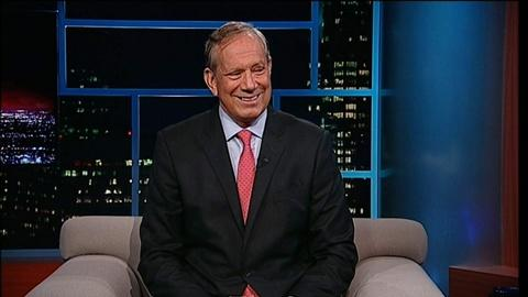 Tavis Smiley -- Presidential Candidate Gov. George Pataki