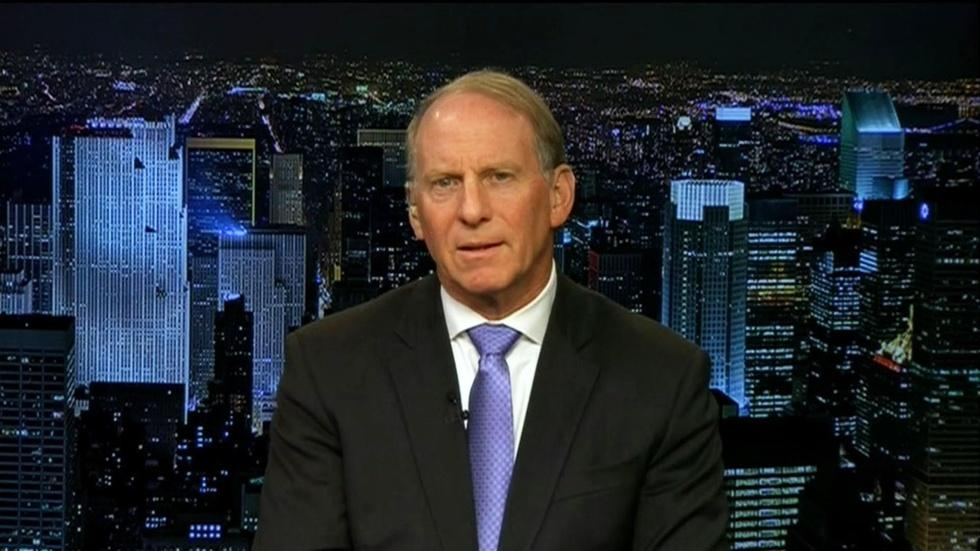 Council on Foreign Relations Pres. Dr. Richard Haass image